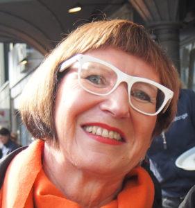 Leena Peltonen